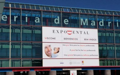 Expo Dental 2016 – Feria Madrid